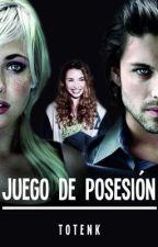 Juego de posesión (Tema Lesbico) by TotenkNiehaus