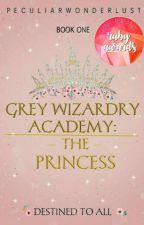 G.W.A.: The Princess by Megumi_Hamano31