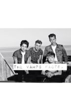 The Vamps Facts by niallerpsycho