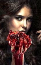 Vampiros? Eso existe by DianaLeslie