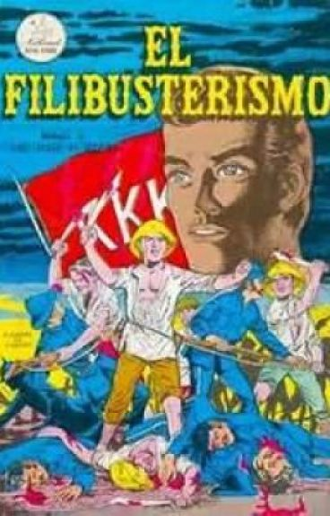 El filibusterismo book report