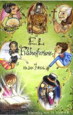 El Filibusterismo by EnnaValdez