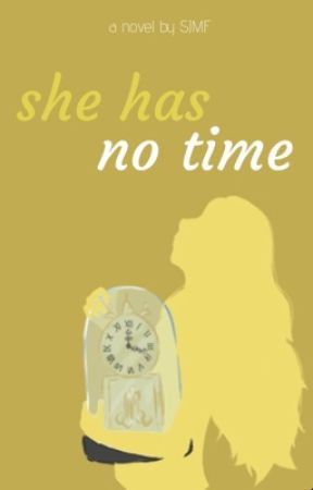 she has no time by iwantTOMSlinson