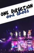 1D One-shots by SandraGantor