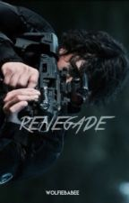 [ON HOLD] Renegade ➳ Blake [2]  by wolfiebabee