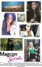 Magcon Girls by saritta209