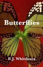 Butterflies by PJWhittlesea