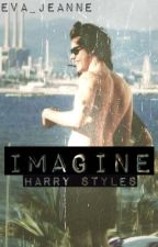 Imagines // H. S by Eva_Jeanne