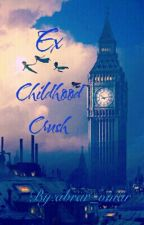 Ex-Childhood Crush by abrar_omar