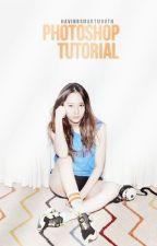 Photoshop Tutorial by -seori