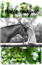 Horse Imagine by Jessie_mylove