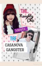 Naughty Chic meets Cold Gangster! by ShaiiShaii30