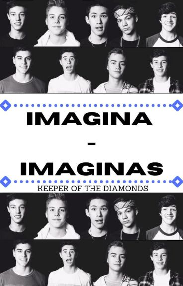 Imagina - imaginas [Old Magcon]