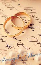 Arranged Marriage by FlamesKrystal