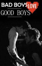 Bad boys love good boys. || Muke. by SayoriMio