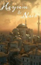 Heysem & Nur by SpiritOfStorm