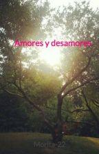 Amores y desamores by Morita-22