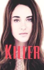Killer (girlxgirl) by 1Dbumblebee