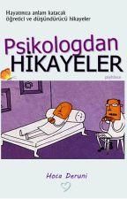 Psikologdan Hikayeler by psyhince