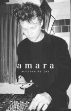 amara :: irwin by calavender