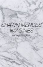 SHAWN MENDES IMAGINES by wintrymendes