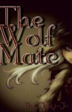 MoonBlood: The Wolf Mate #0.5 by Sayzqqqw