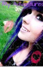 Ghost Adventures: My Advetures by SuperWhovian_Girl912