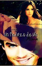 Un pedazo de mi alma (Delena) by Angelito97-Delena