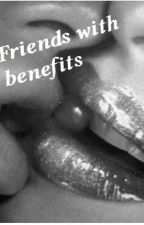 Friends with benefits by love-love-and-other
