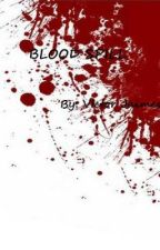 Blood Spill by Flare1