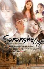 Saranghae Oppa(EXO) by chaeranii_