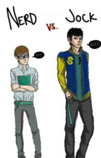 Nerd vs. Jock (BoyxBoy)