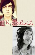 The Otherside (Kellin x Reader x Vic) by Otherside_author