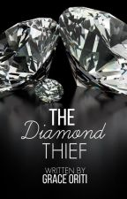 The Diamond Thief - Book One by gracefully_grace