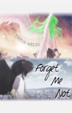 《Forget Me Not》A The Devil is a Part Timer Fan Fiction {Lucifer/Urushihara x Reader OC} by wandering-wings
