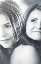 Elena Gilbert's twin sister(Klaus Mikaelson love story) by eshiajean1