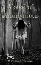 Voice of anonymous || Poems etc. by PennedByUnnie