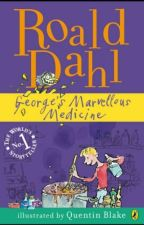 George's Marvellous Medicine by Chadbarber1029