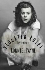 Violated Rules by Ronnie_Malik