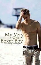 My very own Boxer boy by Another_Arrow