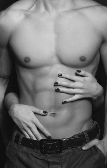 Sexy pokušení