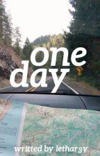 One Day (tłumaczenie PL) by cold_hands