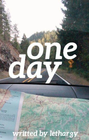 One Day (tłumaczenie PL)