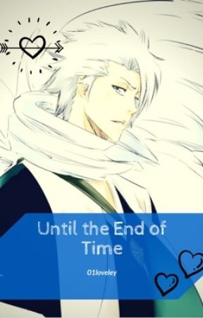 Toshiro x reader by 01loveley