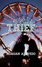 My Candy Thief by morgantazevedo
