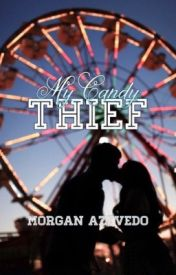 My Candy Thief by morganxiv