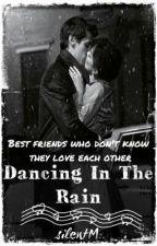 Dancing in the rain by silentAutumn