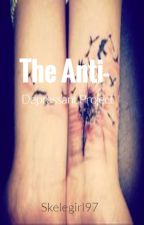 The Anti-Depressant Project by skelegirl97