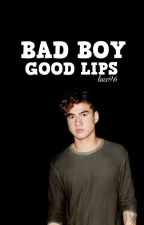 Bad Boy, Good Lips :: Calum Hood by lucc96