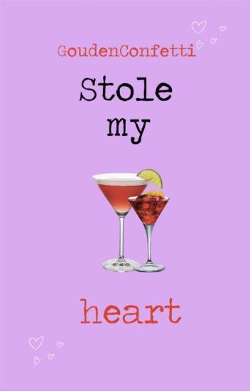 Roberts #2: Stole my heart
